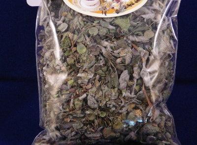 thee-mix, mix tea kreta, berg thee, kamille thee