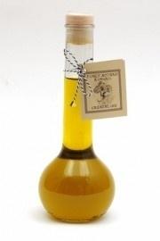 extra virgin olijfolie in sierfles 200ml