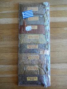 Griekse Kruiden Diverse soorten